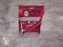 équipements PL Scania Marchepied Instapbak links pour camion