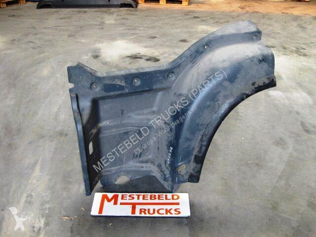 Zobaczyć zdjęcia Wyposażenie ciężarówek MAN TGA Marchepied  Instapkast pour camion