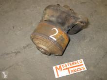 equipamentos pesados Iveco Pompe de refroidissement moteur pour camion Eurocargo