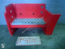 équipements PL nc Marchepied MERCEDES-BENZ Instapbak pour camion MERCEDES-BENZ Actros