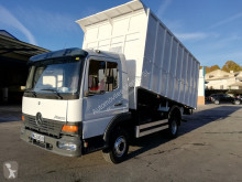 Mercedes ATEGO 817 used tipper