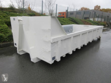 Nc new skip loader box bodywork