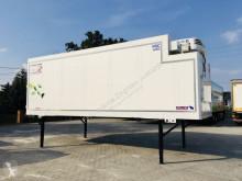 Schmitz Cargobull BDF Chłodnia zabudowa , Super stan ! chladicí skříň použitý