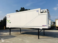 Schmitz Cargobull BDF Chłodnia zabudowa , Super stan ! gebrauchter Kühlkoffer