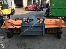 wyposażenie ciężarówek Bema 3500