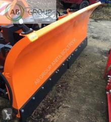 equipamentos pesados nc InterTech Hydraulischer Pflug neuf