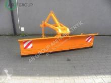 équipements PL nc Spawex Schneepflug PST 2.7 m/Rear snow plough/Quitanieves traser neuf
