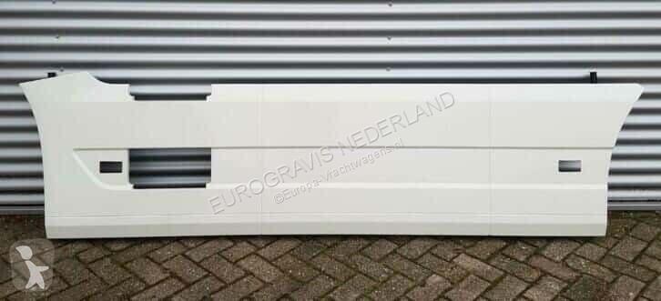 Zobaczyć zdjęcia Wyposażenie ciężarówek Volvo Revêtement  pour camion  FH4 neuf