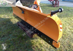 équipements PL nc POMAROL Schneeschild T201/V4 3.4m /Snow plough/Lames a neige neuf