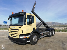 kontener Scania