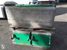 wyposażenie ciężarówek rampa używany