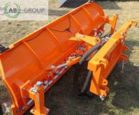 équipements PL nc ARKmet Schneeschild 2 /Snow plough/Lames a neige neuf