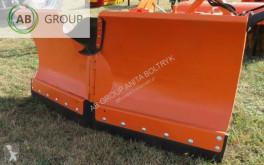 wyposażenie ciężarówek nc POMAROL Schneeschild T201/V2 2.7 m /Snow plough/Lames a neige neuf