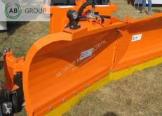 équipements PL nc Arkmet ARKmet Schneeschild 2.5 /Snow plough/Lames a neige neuf