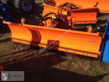 équipements PL nc Arkmet Schneepflug 2,0m/Straight plough neuf