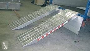 equipamientos Rampa Metaco