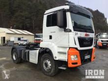 tracteur MAN TGS18.480