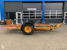 used tipper light trailer