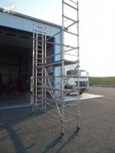 used ladder
