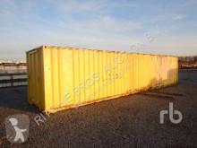 contenedor usado