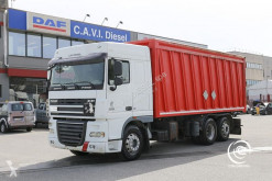 DAF tweedehands carrosserie