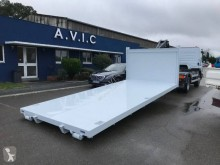 Jimeca new flatbed