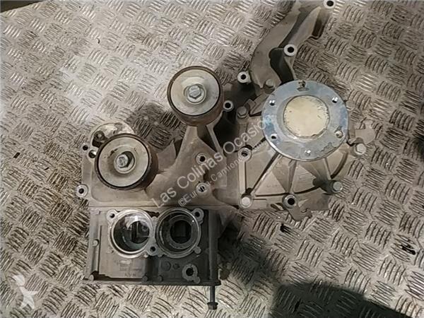 Voir les photos Équipements PL MAN Pompe de refroidissement moteur pour camion TGS 28.XXX FG
