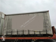 Iveco Tector Caja Camion EuroCargo Chasis (Typ 120 E 24) [5 caisse mobile occasion