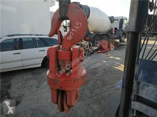 Kato Truck equipments used