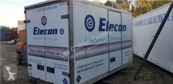Nissan box container Cabstar 01.04 ->