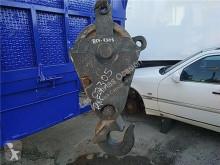 wyposażenie ciężarówek nc GIRATORIA 1POLEA CAPACIDAD 10 TN REF 7306