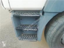 曼恩LC重型车辆设备 Marchepied Peldaño Chasis Izquierdo pour camion 25284 EURO 2 二手