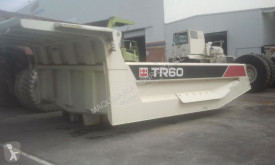 Terex tipper