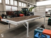 Used flatbed Iveco