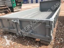 nc skip loader box bodywork