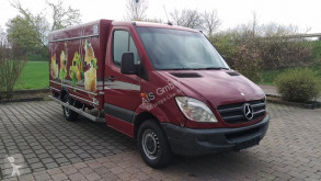 Mercedes negative trailer body refrigerated van Sprinter 310 5+5 Türen Eis/Ice -33°C ATP 03/23