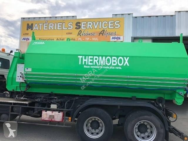 Voir les photos Équipements PL L2CI Thermobox