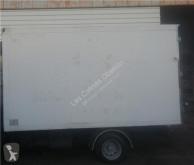 caixa furgão usado