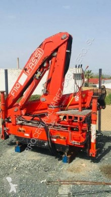 Fassi grue auxiliaire occasion