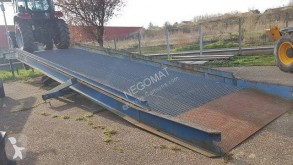 used Ramp Truck equipments