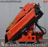 PalfingerPK 21502 辅助起重机 二手