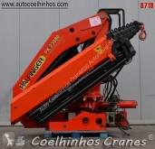 Palfinger PK 23080 grue auxiliaire occasion