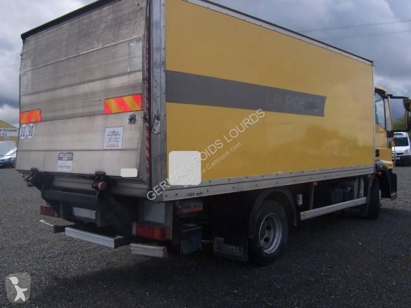 View images Dhollandia Truck equipments