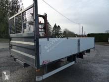 Zobaczyć zdjęcia Wyposażenie ciężarówek Barlet