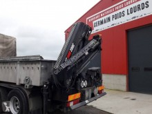 Hiab 200 C-2 grue auxiliaire occasion