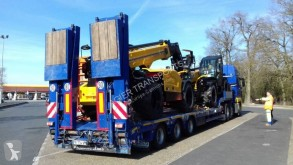 new Ramp Truck equipments