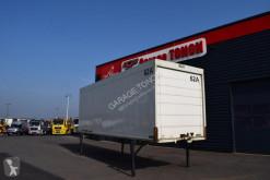 Caroserie furgon RIDEAU AV & AR