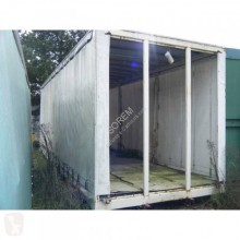 Used tarp container nc