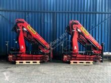 Palfinger PK 11001 new auxiliary crane