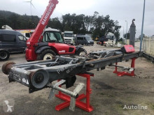 /Hooklift Amplirrol Mofil 25 tons dispositif de levage occasion